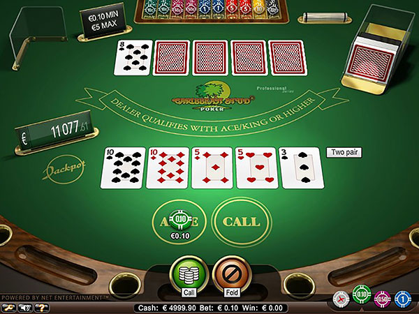 Caribbean poker casino rules top online casino bonuses